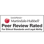 Jacintha Kraft Balch, JD, has received the highest Martindale-Hubbell  AV® attorney rating available to any lawyer